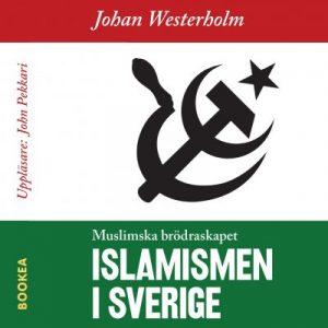 Islamismen i Sverige: Muslimska brödraskapet ljudbok