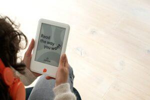Nya funktioner i Storytel Reader skapar bättre läsupplevelse