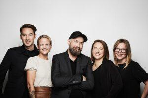Storytel utnämns till Sveriges attraktivaste arbetsplats 2020