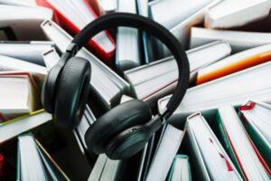 Rekordstort intresse för omröstningen av årets ljudböcker