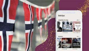 Nu finns Nextory på norsk mark